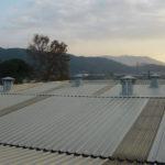 proyecto blinders ventilación industrial dinámica